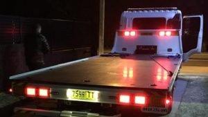 24 7 towing service tru blue smash repair