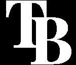 Tru Blue white logo